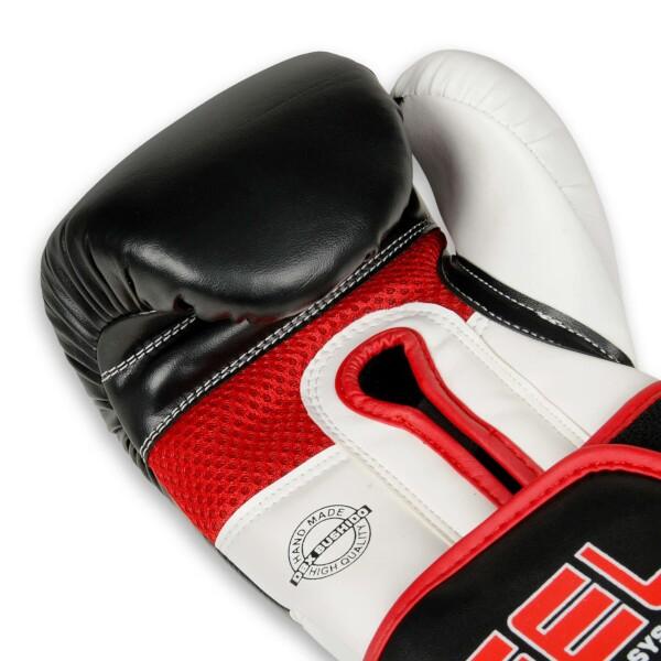 Boxerské rukavice B-2v11a DBX BUSHIDO detail