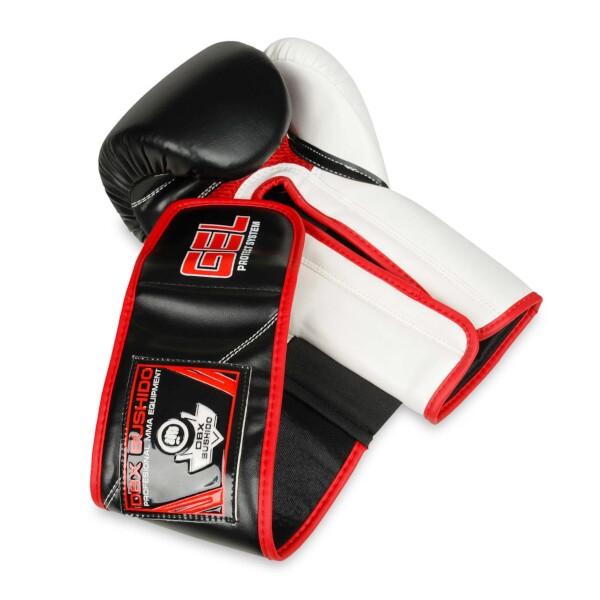 Boxerské rukavice B-2v11a DBX BUSHIDO omotávka 1