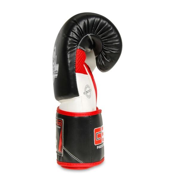 Boxerské rukavice B-2v11a DBX BUSHIDO side