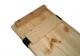 Posilovací lavice na břicho STOLL Závěsná lavice dřevo 190x30 cm
