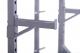 Stojan na činku TRINFIT Power Rack HX8 dorazg