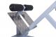 Posilovací lavice na záda Fitham lavice hyperextenze_06g