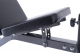 Posilovací lavice na jednoručky TRINFIT Vario LX4 sedák