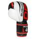 Boxerské rukavice kožené DBX BUSHIDO B-2v7 detail 1