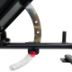 Posilovací lavice na bench press STRENGTHSYSTEM Heavy duty utility bench - posilovací lavice detail 2