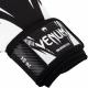 Boxerské rukavice Impact černé bílé VENUM omotávka