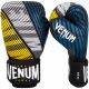 Boxerské rukavice Plasma černé žluté VENUM