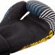 Boxerské rukavice Plasma černé žluté VENUM inside