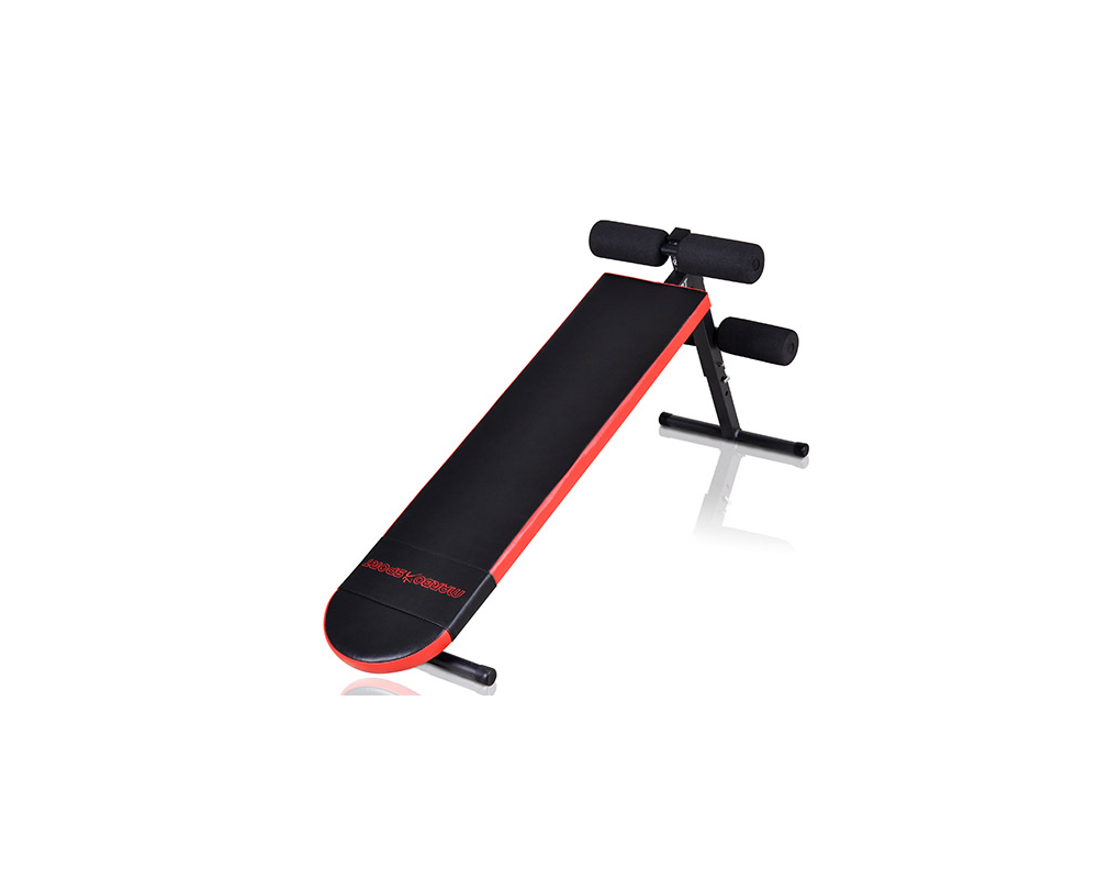 Posilovací lavice na břicho MARBO MH-L101
