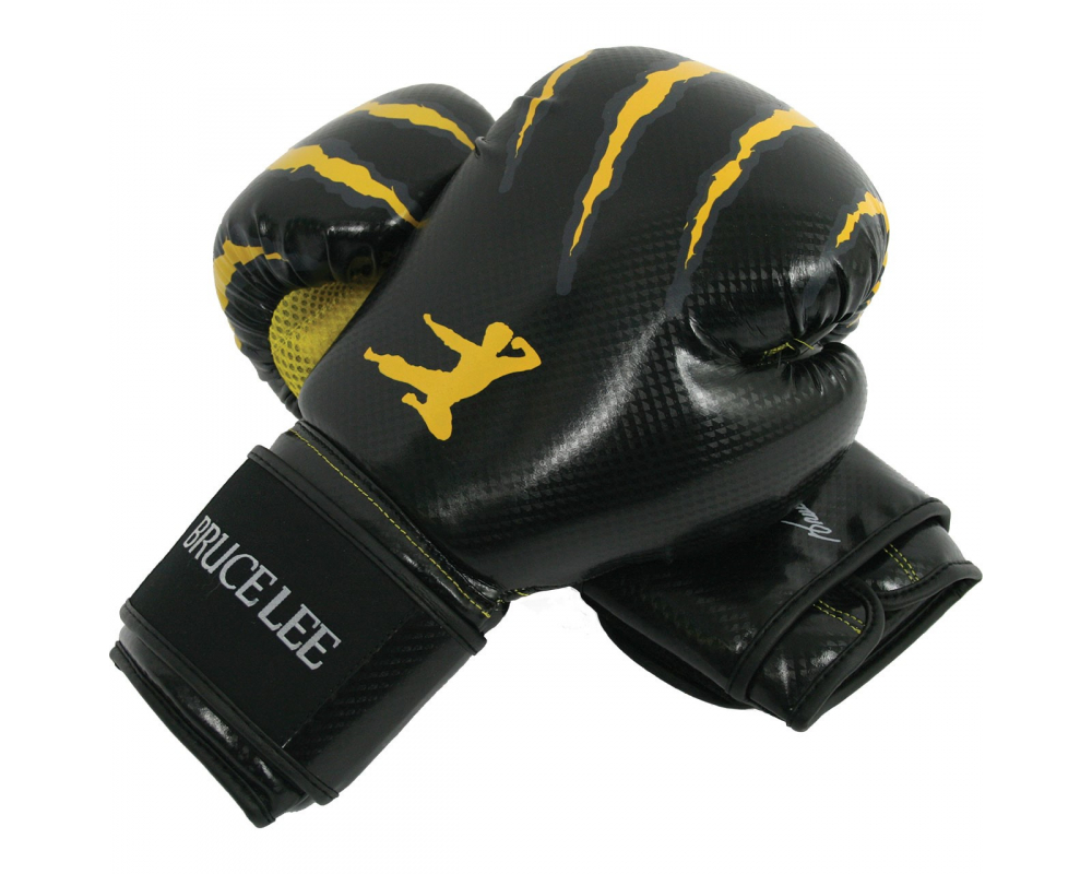 Boxerské rukavice BRUCE LEE Signature
