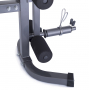 Posilovací lavice na jednoručky TRINFIT Vario LX4 redukce 50 mm