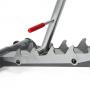 Posilovací lavice na břicho FINNLO MAXIMUM FT2 lavice polohování