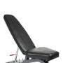 Posilovací lavice na břicho FINNLO MAXIMUM FT2 lavice polstrování