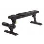 Posilovací lavice na břicho TUNTURI FB80 Flat Bench lavice