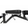 Posilovací lavice na břicho FINNLO MAXIMUM FT2 lavice sedák