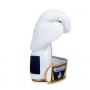 Boxerské rukavice kožené DBX BUSHIDO DBD-B-2 strana pásek