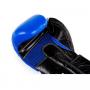 Boxerské rukavice kožené DBX BUSHIDO DBD-B-2 v2 detail