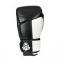 Boxerské rukavice DBX BUSHIDO ARB-431 bílé single