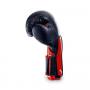 Boxerské rukavice DBX PRO BUSHIDO strana
