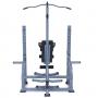Posilovací lavice na bench press TrinFit FX7 komlet II_05