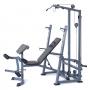 Posilovací lavice na bench press TrinFit FX7 komlet II_06