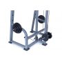 Posilovací lavice na bench press TrinFit FX7 komplet_09