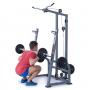 Posilovací lavice na bench press TrinFit FX7 cviky_03