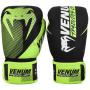 Boxerské rukavice Training Camp 2.0 VENUM černé žluté
