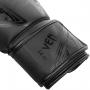 Boxerské rukavice Gladiator 3.0 matně černé VENUM omotávka