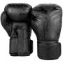 Boxerské rukavice Gladiator 3.0 matně černé VENUM pair 1