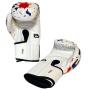 BAIL boxerské rukavice Tricolor, PU inside