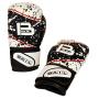 Boxerské rukavice Black Stain BAIL vel. 10 oz