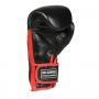 Boxerské rukavice BB4 - přírodní kůže DBX BUSHIDO inside
