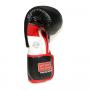 Boxerské rukavice B-2v11a DBX BUSHIDO inside